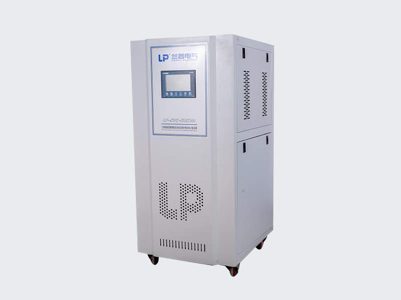 LP-SVC/LP-TNS Three-phase high precision AC voltage regulator